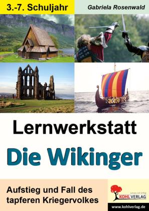 Lernwerkstatt Die Wikinger