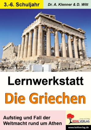 Lernwerkstatt Die Griechen