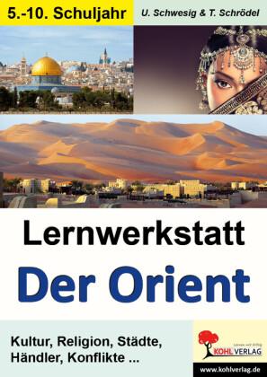 Lernwerkstatt Der Orient
