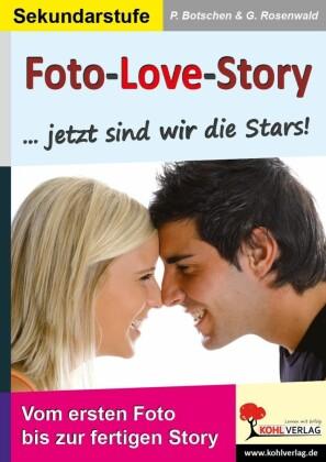 Foto-Love-Story¿...Jetzt sind wir die Stars!