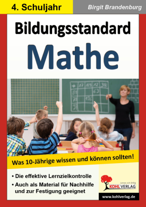 Bildungsstandard Mathematik