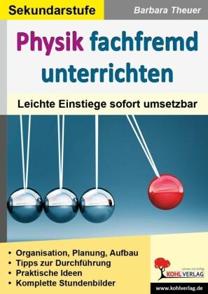 Physik fachfremd unterrichten