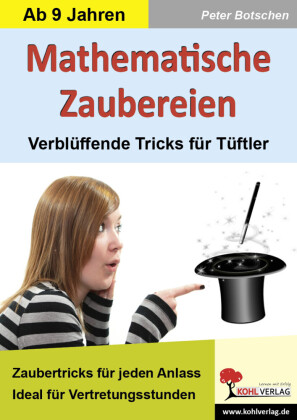 Mathematische Zaubereien
