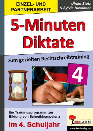 5-Minuten-Diktate / KIasse 4