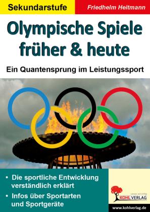 Olympische Spiele früher & heute