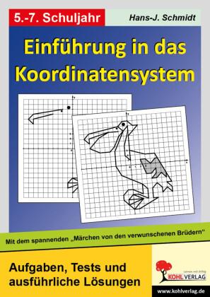 Einführung in das Koordinatensystem