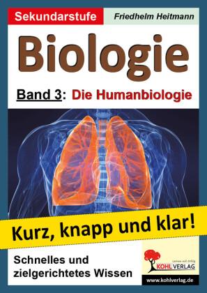 Biologie - Grundwissen kurz, knapp und klar!