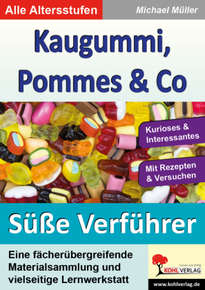 Kaugummi, Pommes & Co - Band 2