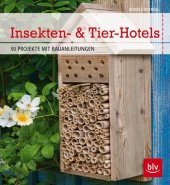Insekten- & Tier-Hotels Cover