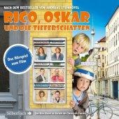 Rico, Oskar und die Tieferschatten, 2 Audio-CDs