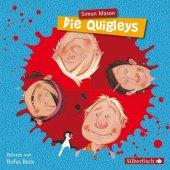Die Quigleys, 2 Audio-CDs