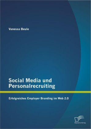 Social Media und Personalrecruiting