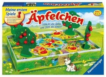 Äpfelchen (Kinderspiel)