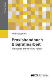 Praxishandbuch Biografiearbeit Cover