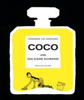 Coco und das Kleine Schwarze Cover