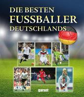 Die besten Fußballer Deutschlands Cover
