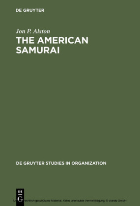 The American Samurai