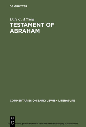 Testament of Abraham