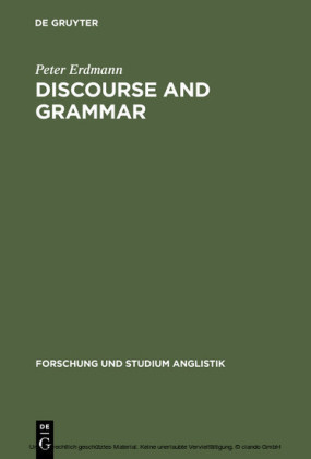 Discourse and Grammar