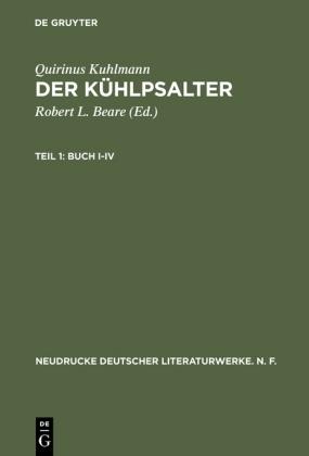 Buch I-IV. Tl.1