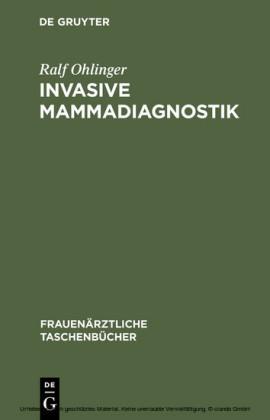 Invasive Mammadiagnostik