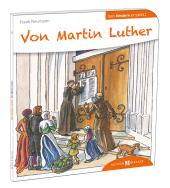 Den Kindern erklärt: Von Martin Luther Cover