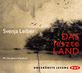 Das letzte Land, 7 Audio-CDs