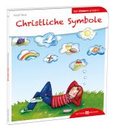 Christliche Symbole den Kindern erklärt Cover