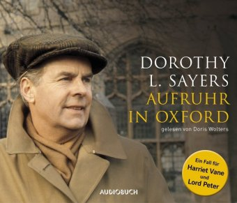 Aufruhr in Oxford, 10 Audio-CDs
