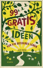 99 Gratisideen Cover