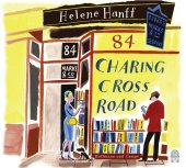 84, Charing Cross Road, 2 Audio-CDs Cover