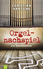 Orgelnachspiel Cover