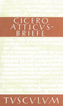 Atticus-Briefe / Epistulae ad Atticum