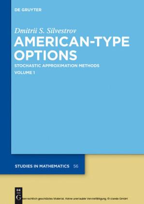 American-Type Options