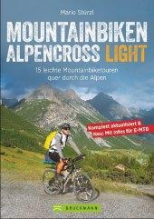 Mountainbiken Alpencross Light Cover