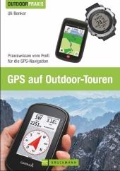 GPS auf Outdoor-Touren Cover