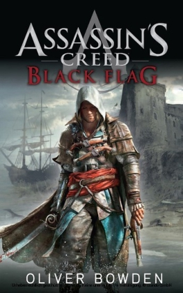 Assassin's Creed Band 6: Black Flag