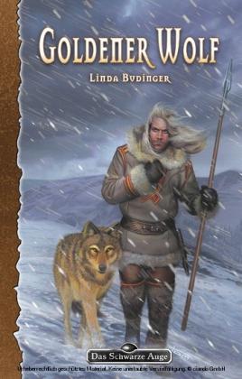 DSA 90: Goldener Wolf