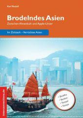 Brodelndes Asien Cover
