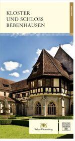Kloster und Schloss Bebenhausen Cover