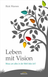 Leben mit Vision Cover