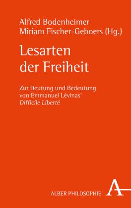 Lesarten der Freiheit