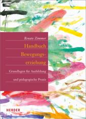 Handbuch Bewegungserziehung