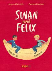 Sinan und Felix Cover