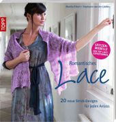 Romantisches Lace Cover