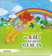 Die Bibel für die Kleinsten Cover