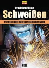 Praxishandbuch Schweißen Cover