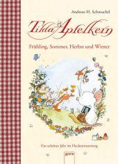 Tilda Apfelkern. Frühling, Sommer, Herbst und Winter Cover