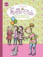 Der Muffin-Club - Beste Freundinnen und das Super-Kaninchen Cover