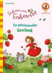 Erdbeerinchen Erdbeerfee. Ein geheimnisvolles Geschenk Cover